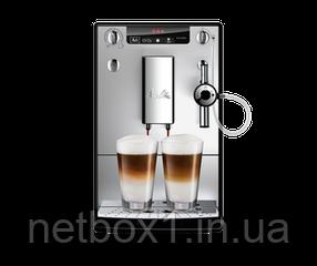 Кофемашина melitta solo & perfect milk e957-101