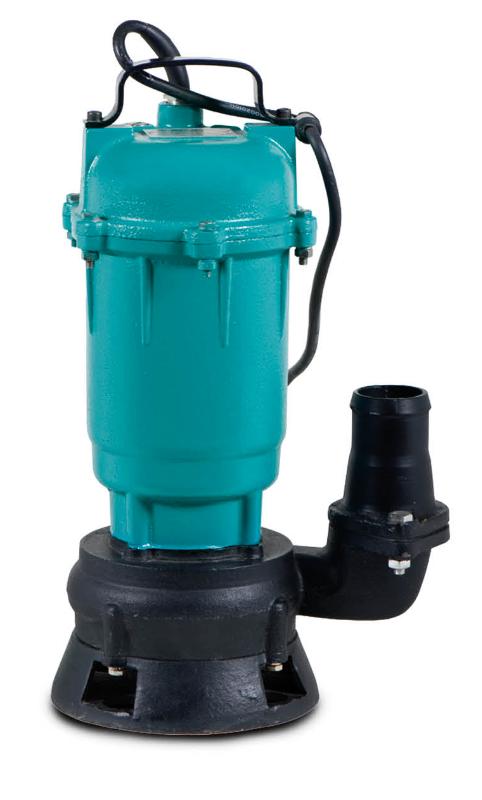Фекальный канализационный насос 1,5кВт Н23м - Q375л/мин Aquatica 773414