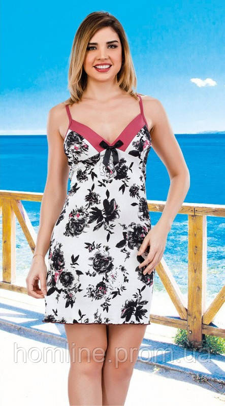 Женская одежда L/XL сарафан, платье, туника Lady Lingerie 6237