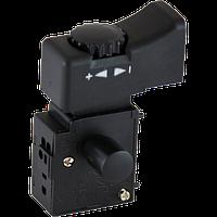 Кнопка Болгарка DWT 125 (с регулятором оборотов)