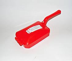 Щітка для чищення подвійна з ручкою TM Zambak Plastik