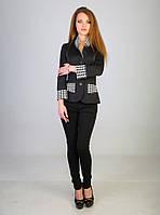 Женский брючный костюм а1745/1, фото 1