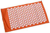 Акупунктурный коврик «Релакс-Нирвана» 55х40 см