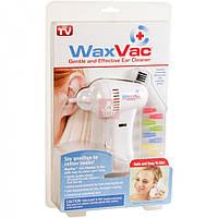 Прилад для чищення вух Wax Vac, фото 1