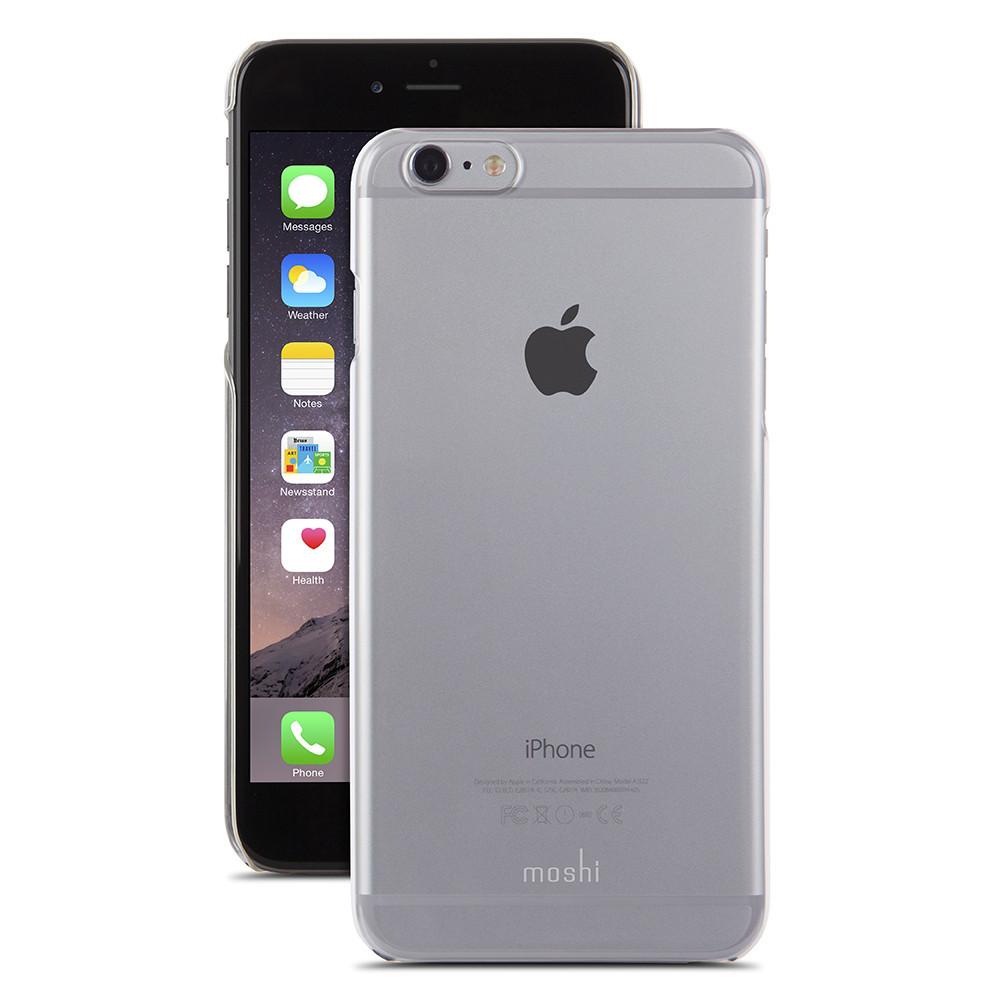 Чехол Moshi iGlaze XT iPhone 6 Plus clear (99MO080901) EAN/UPC: 4712052317246