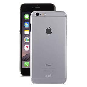 Чехол Moshi iGlaze XT iPhone 6 Plus clear (99MO080901) EAN/UPC: 4712052317246, фото 2