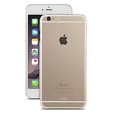 Чехол Moshi iGlaze XT iPhone 6 Plus clear (99MO080901) EAN/UPC: 4712052317246, фото 3