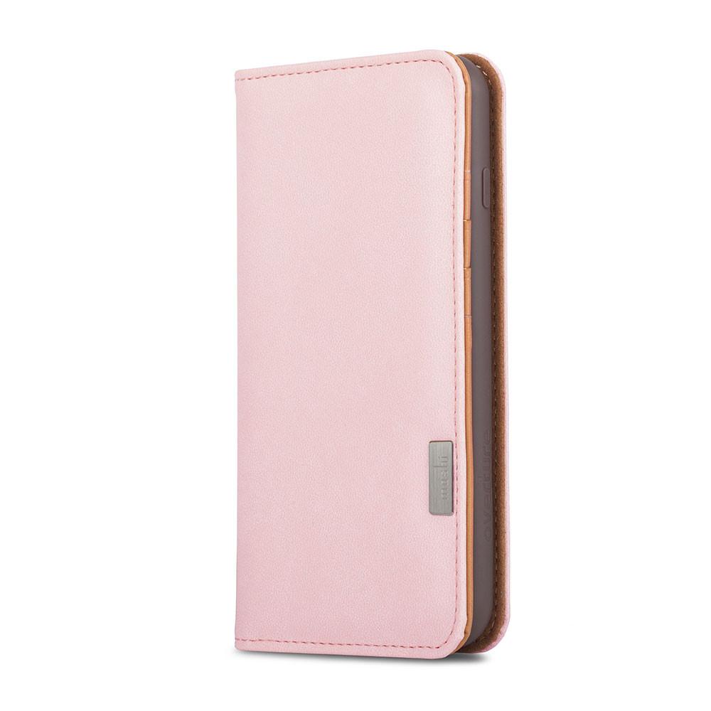 Чехол Moshi Overture Wallet iPhone 7 Plus daisy pink (99MO091302) EAN/UPC: 4713057250699