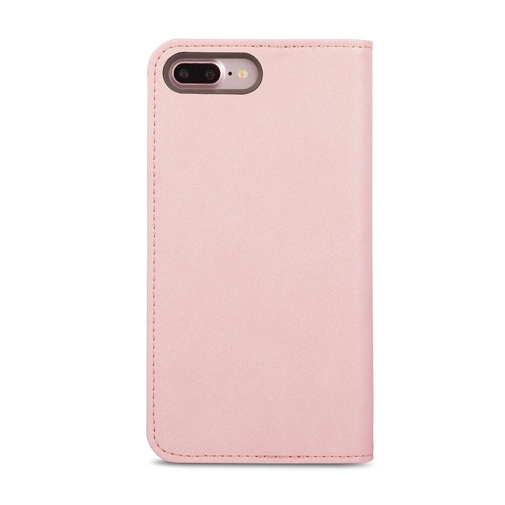 Чехол Moshi Overture Wallet iPhone 8 Plus Для телефона