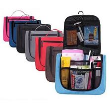 Дорожная подвесная сумка кейс ( органайзер подвесной ), фото 2