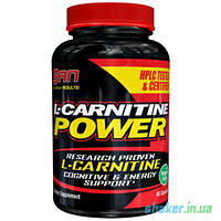 SAN L-Carnitine Power (60 капс) сан л карнитин павер
