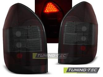 Стопи ліхтарі тюнінг оптика Opel Zafira A