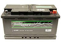 Аккумуляторная батарея 100А - GIGAWATT 0185760002, фото 1