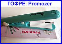 Гофре-щипцы мини Pro Mozer MZ 7052