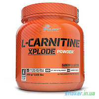 Olimp L-Carnitine Xplode powder (300 г) олимп л карнитин эксплод  orange