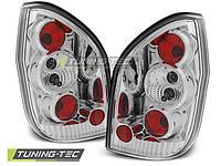 Стопы, фонари, тюнинг оптика Opel Zafira A