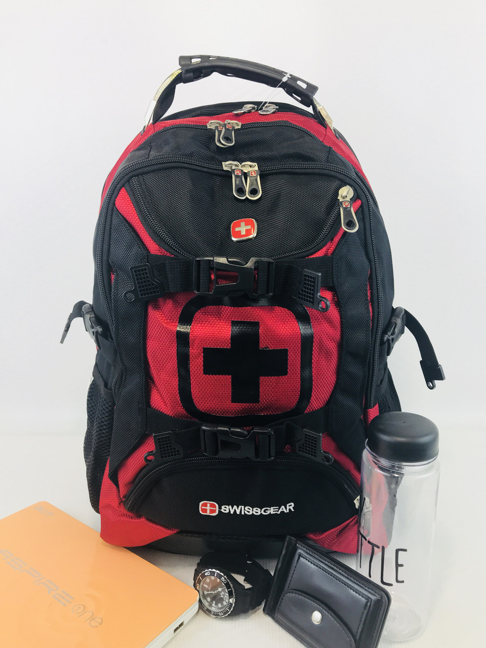 """Рюкзак для ноутбука """"Swiss Gear 9337"""""""