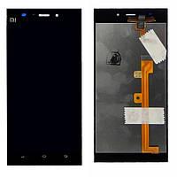 Модуль Дисплей+тачскрин Xiaomi MI3