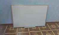 Доска школьная магнитная маркерная 600*900