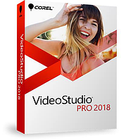 Corel VideoStudio Ultimate 2018 (multilanguage) (Corel Corporation)