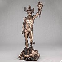 Статуэтка Veronese Персей с головой горгоны 36 см 72918