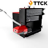 Пеллетный котел Marten Industrial T Pellet мощностью 300 кВт, фото 2