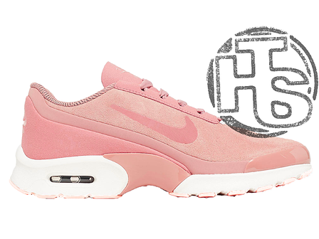 Женские кроссовки Nike Air Max Jewell SE Particle Pink 896195-602, фото 2
