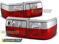 Стопы фонари тюнинг оптика Audi 80 B3