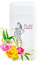 Givenchy Play in the City for Her,75 мл копия