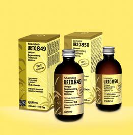 Интенсивное средство от перхоти - Optima URTO