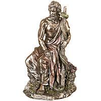 Статуэтка Veronese Асклепий 76940