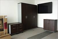 Комплект мебели для кабинета, фото 1