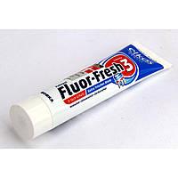 Зубная Паста 125 Мл ELCOS Fluor-Fresh (Код:1440) Состояние: НОВОЕ