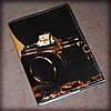 Обложка для паспорта -Будни фотографа-