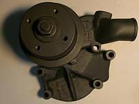 15-01 Водяной насос (помпа) на двигатель Д3900.