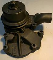 Водяной насос (помпа) на двигатель Д3900 В41312246 8 445212