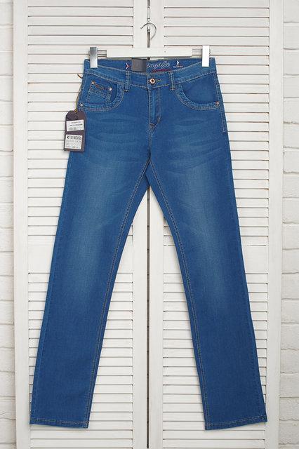 Мужские джинсы Vingvgs Синие р.31