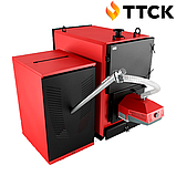 Пеллетный котел Marten Industrial T Pellet мощностью 700 кВт, фото 3