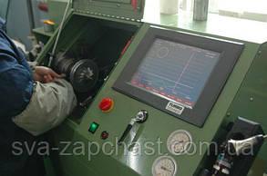 Ремонт турбін імпортних турбокомпресорів ТКР