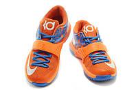Баскетбольные кроссовки Nike KD 7 N-10260-74, фото 1