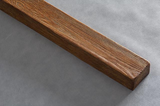 Балка 6х9 коричневая