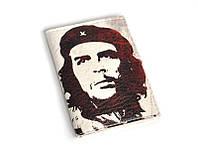 Обложка для ID паспорта -Чегевара-