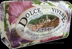Мыло Nesti Dante Сладкая Жизнь Портофино