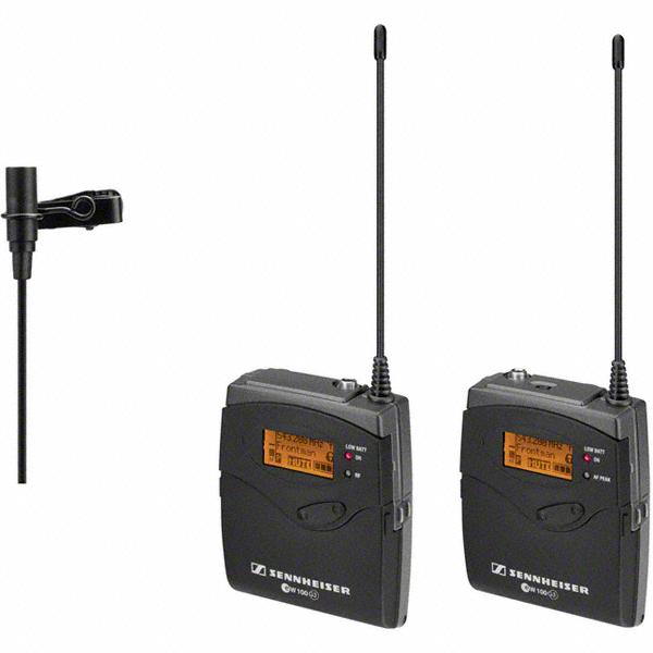 Беспроводная радиосистема Sennheiser EW112-p G3