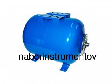 WP9700-6 Гидроаккумулятор горизонтальный 50л