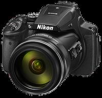 Фотоаппарат Nikon Coolpix P900 / на складе