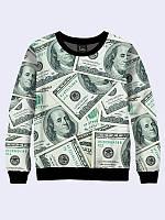 Свитшот Доллары