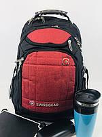 "Рюкзак для ноутбука ""Swiss Gear 9376"", фото 1"