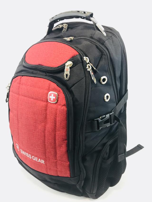 """Рюкзак для ноутбука """"Swiss Gear 9376"""""""