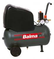 Безмасляный компрессор SIRIO OM231 BALMA (Италия)